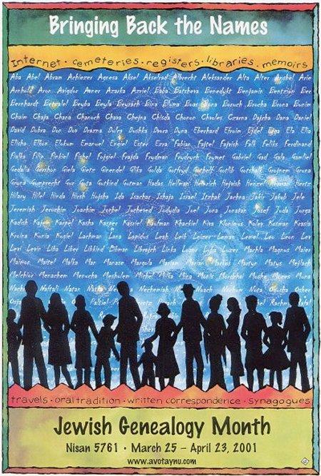 2001 Winning Poster
