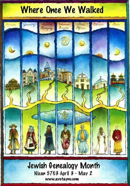 2003 Winning Poster
