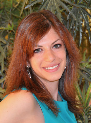 Jillian Beroza